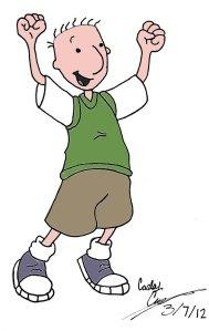 Dorks like Doug, Timmy, Eliza, Tucker, Josh, and many others were the kind of characters kids need.
