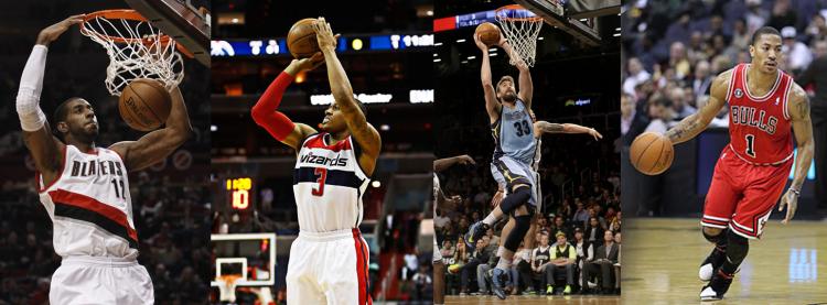NBA Teams to Keep Contending
