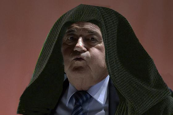 Darth Blatter