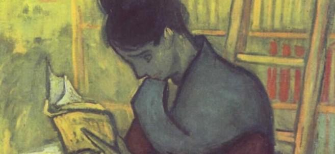 The Novel Reader